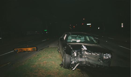 Odszkodowanie po wypadku, gdy poszkodowany jest współwłaściciel.